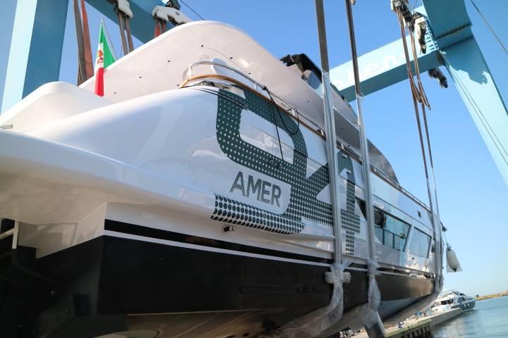 Amer yacht service