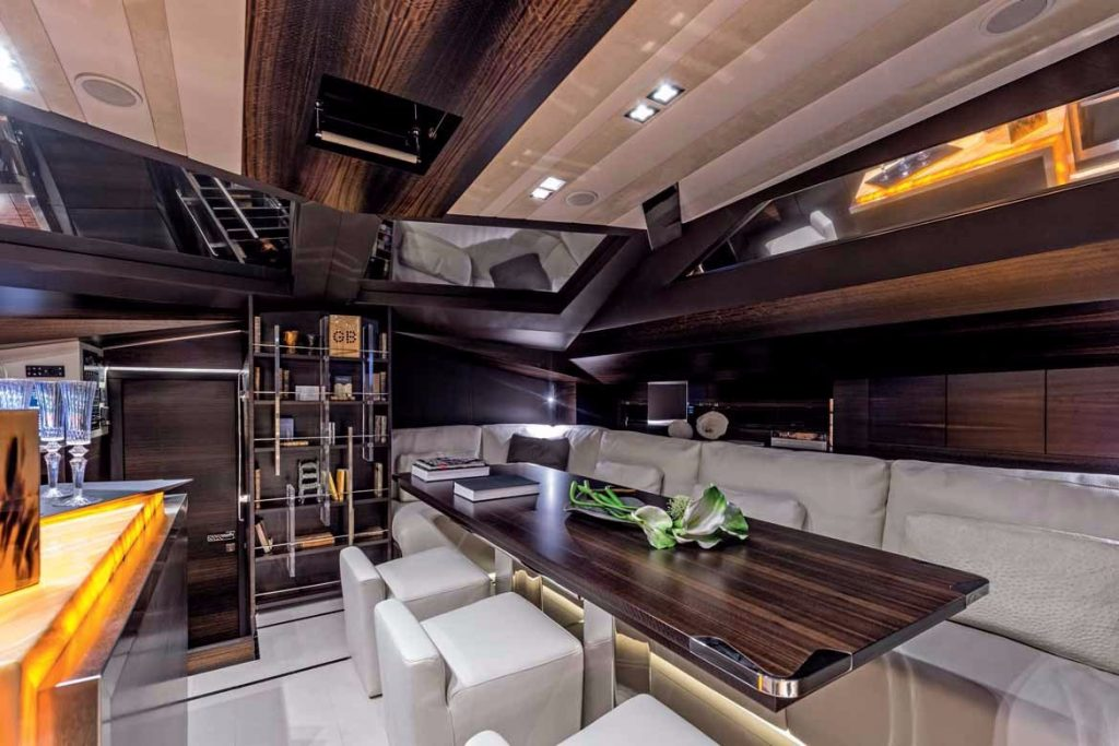 yacht electrical service phuket